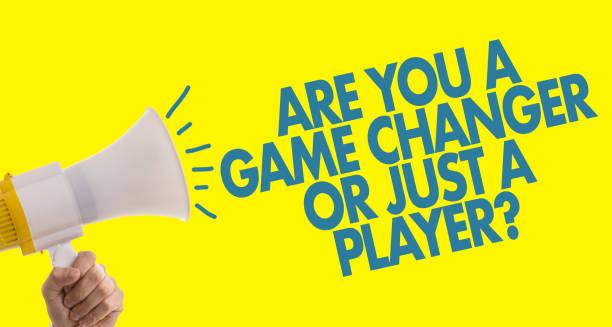 Sind Sie ein Spiel-Wechsler oder nur ein Player? – Foto