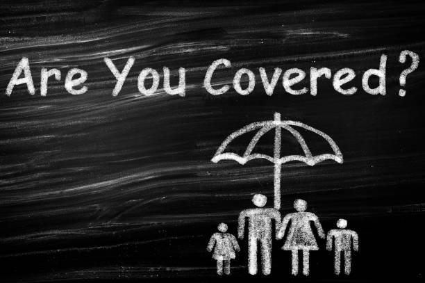 Sind Sie versichert? – Foto