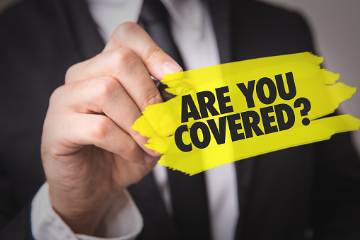 istock Are You Covered? 693433576