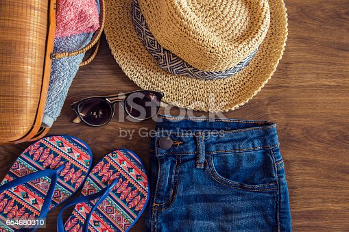 654680306 istock photo Are you ready for summer? 654680310