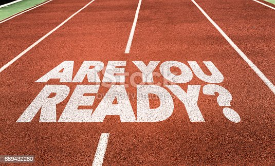 694587746 istock photo Are You Ready? 689432260
