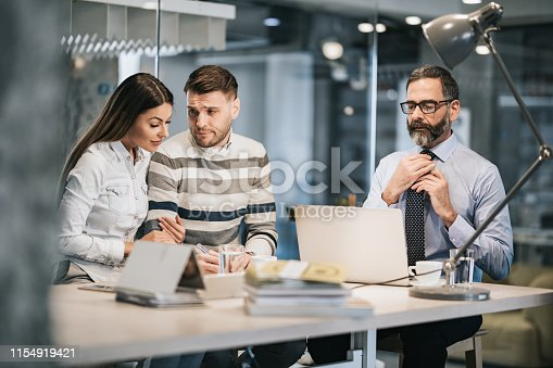 944314580 istock photo Are you sure we should sign this contract? 1154919421