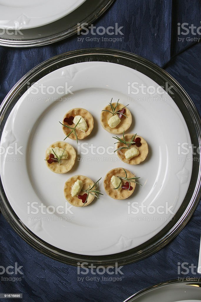 Areal food royalty-free stock photo