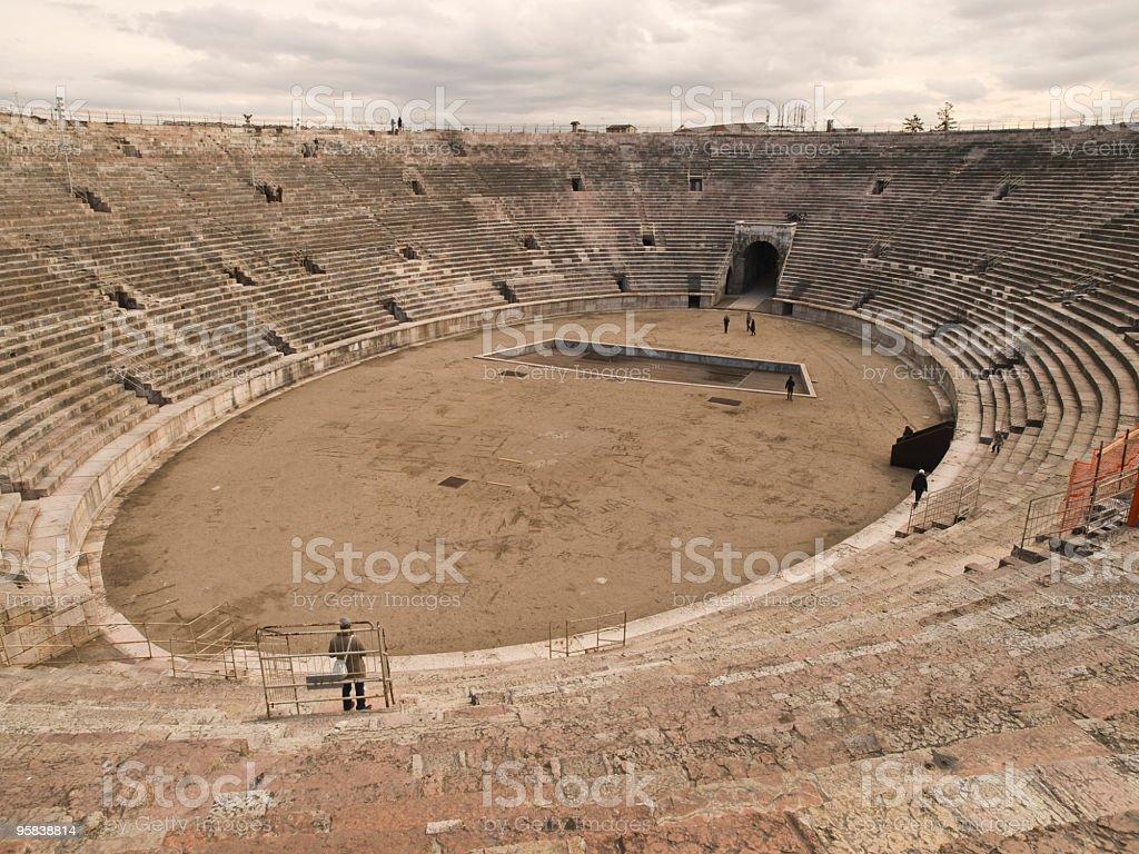 Arena in Verona – Foto