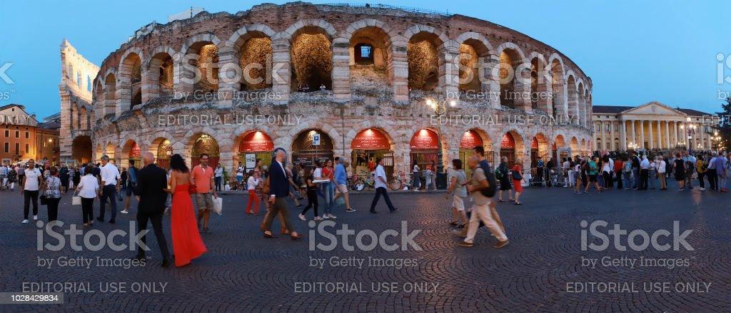 Arena von Verona – Foto