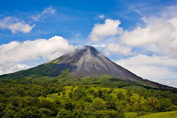 arenal volcano_0086 - guangdong i̇li stok fotoğraflar ve resimler