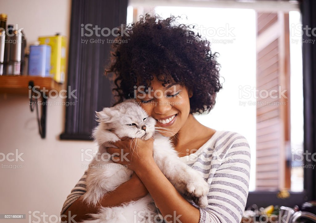 Aren't you so cute! stock photo