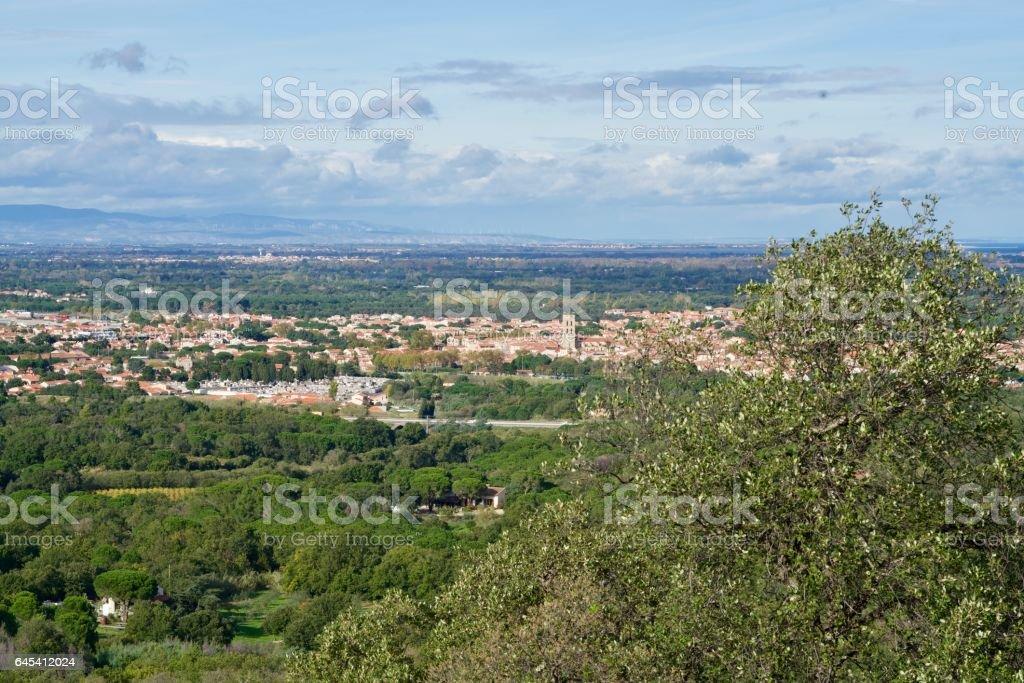 Argeles city - Photo