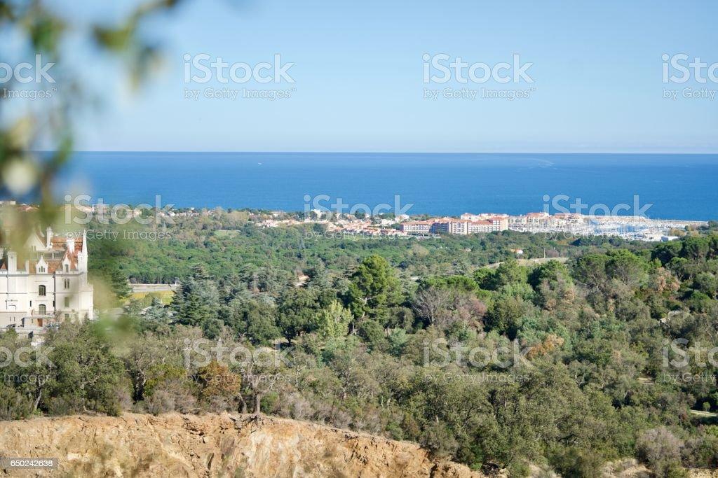 Argeles sur mer - Photo