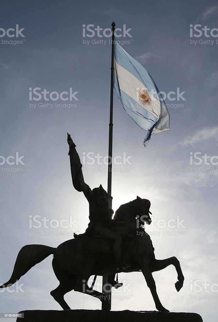 Argentina - foto de acervo