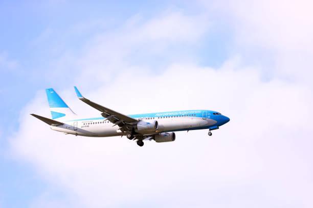 Argentinische Airlines – Foto