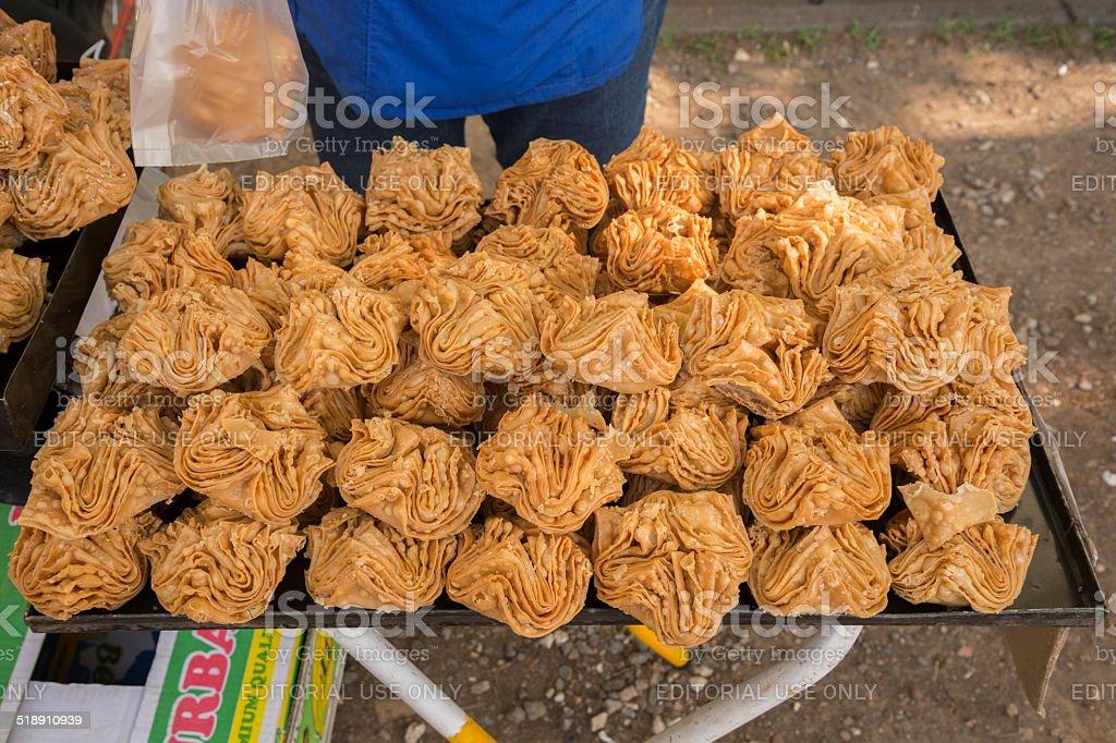 Argentino Pastelitos 02 - foto de stock