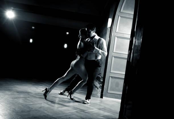 argentinian tango dance - tango taniec zdjęcia i obrazy z banku zdjęć