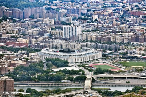 Arial view of NYC and Yankee Stadiumhttp://www.twodozendesign.info/i/1.png