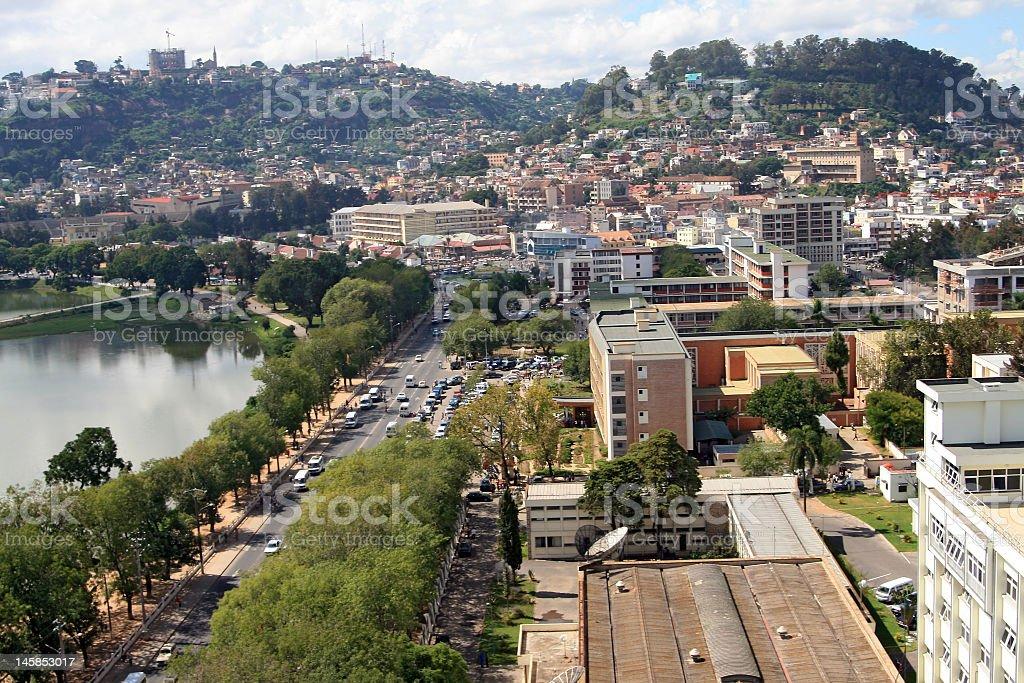 Antananarivo - Photo