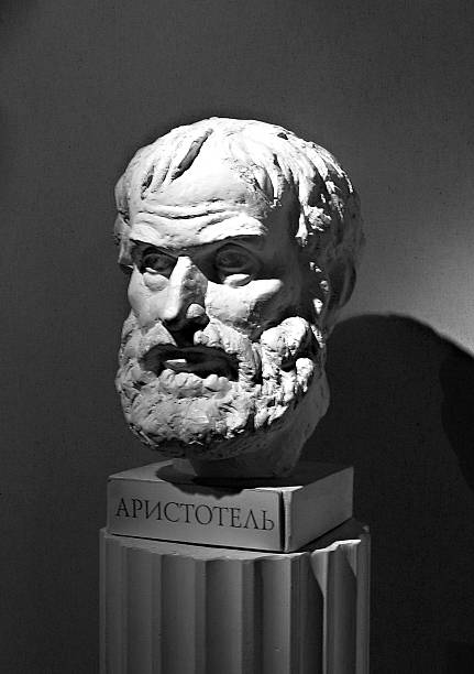 aristotles theory on intellect Aristotle's theory of universals, therefore, is that the universal does not exist apart from the particular, as plato taught, but in particular things the.