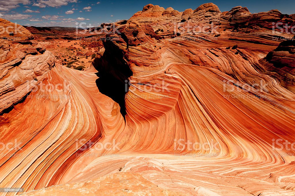 Arizona Lands royalty-free stock photo