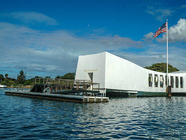 USS Arizona Memorial – Foto