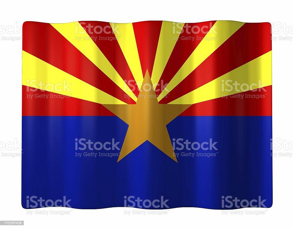 Arizona royalty-free stock photo