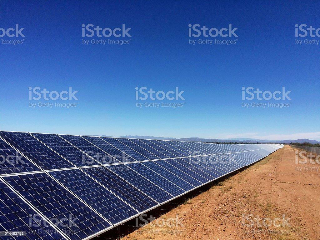 Arizona Power stock photo