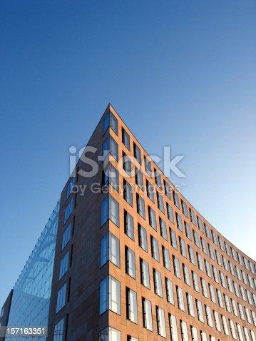 istock Ark designed building 157163351
