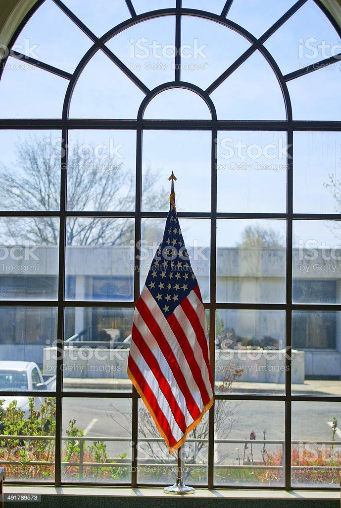 Arlington National Cemetery stock photo