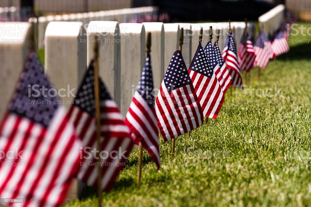 アーリントン国立墓地、ワシントン D .C . - アーリントンのロイヤリティフリーストックフォト