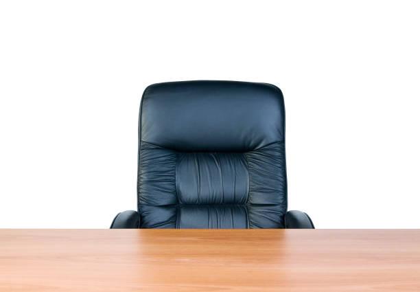 Sessel und Tisch – Foto