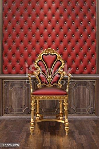 istock armchair 177282825