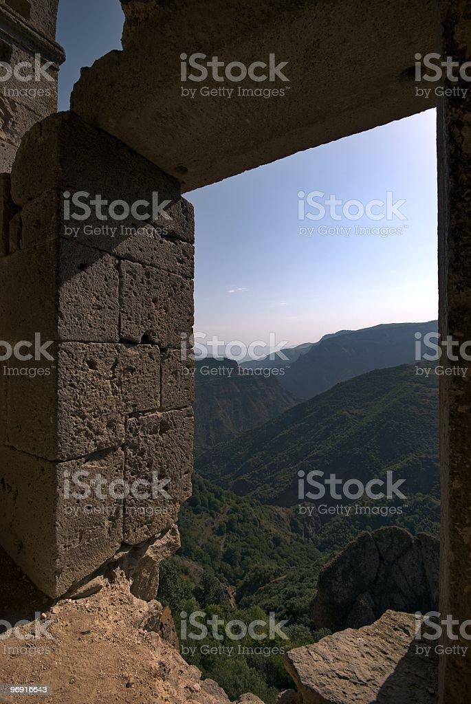 armenia royalty-free stock photo