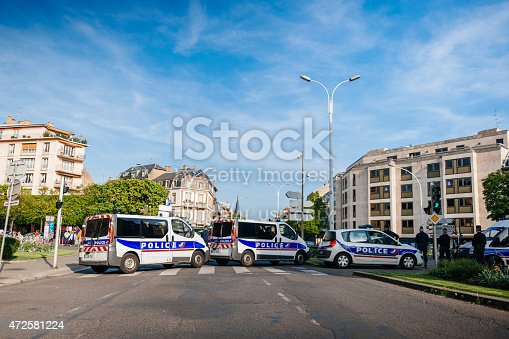 istock Armenian genocide 100th rememberance march in France 472581224