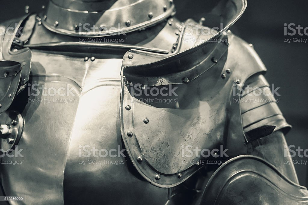 Armure - Photo