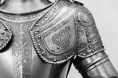 istock Armour of Prince 477313663