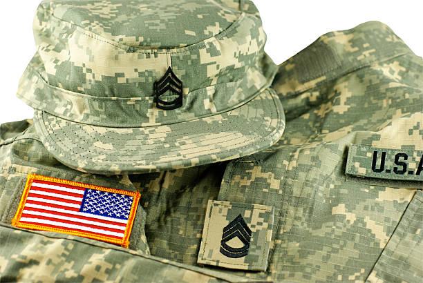 respect military rank