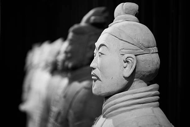 Armee der Terrakotta-Krieger – Foto