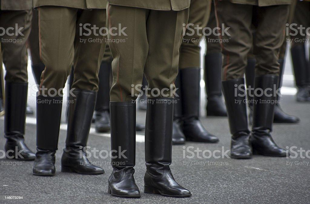 Army – Foto