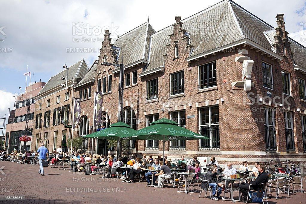 Arnhem Dudok Restaurant foto