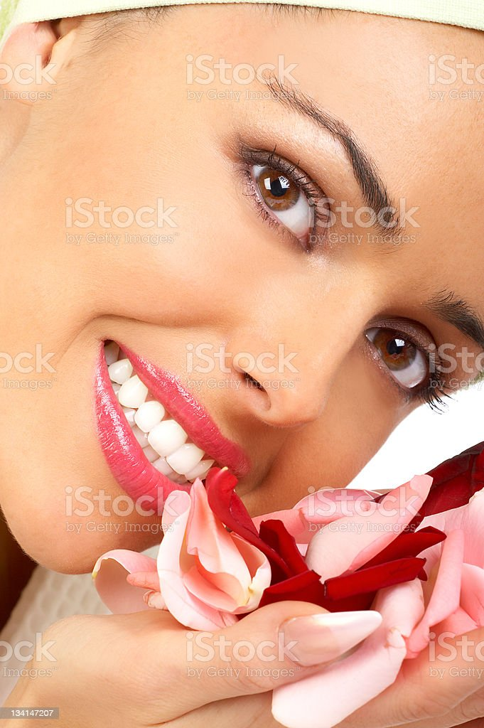 aroma royalty-free stock photo