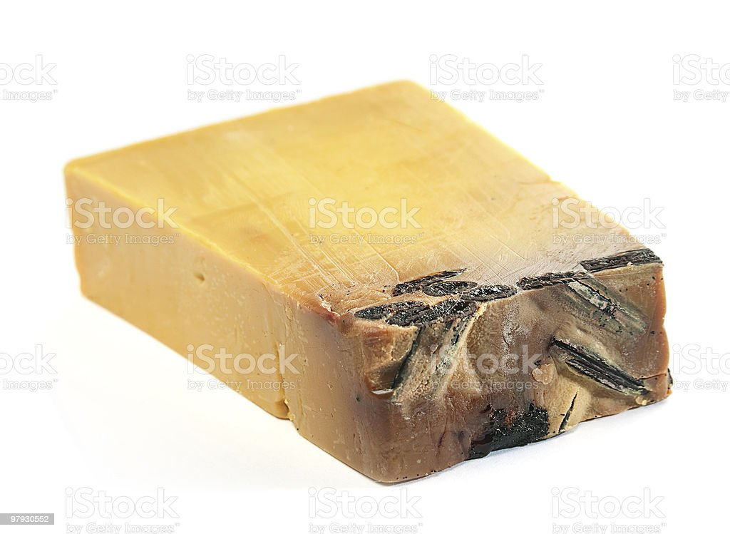 Aroma soap royalty-free stock photo