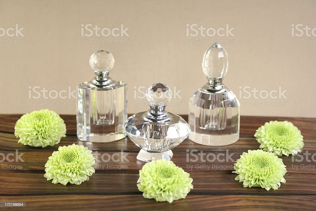 aromatherapy royalty-free stock photo