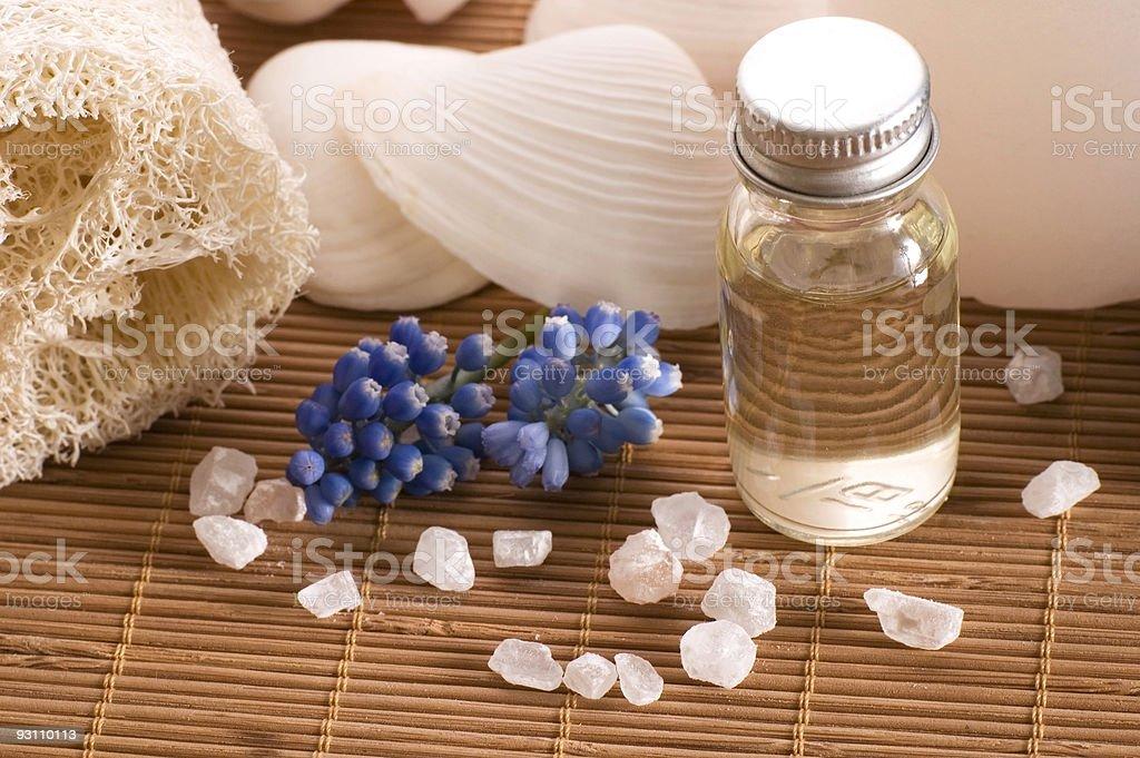 aromatherapy - Royalty-free Alternatif Terapi Stok görsel