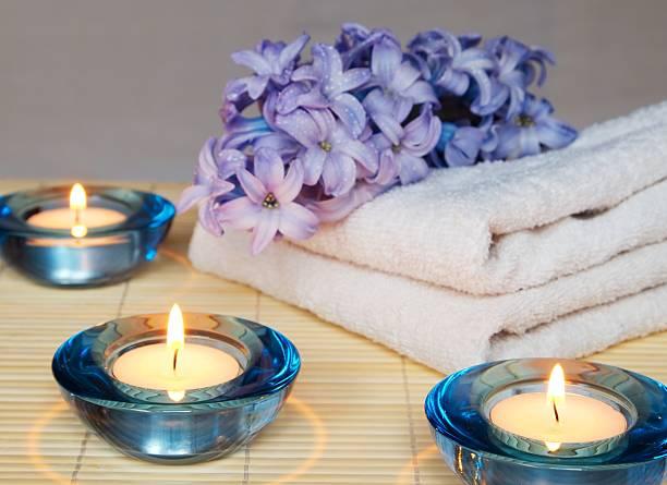 Aromatherapie – Foto