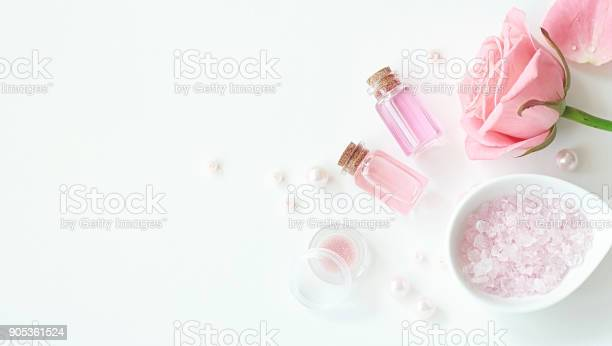 Aromatherapy small glass bottles with cosmetic oils bath salt picture id905361524?b=1&k=6&m=905361524&s=612x612&h=qgyt8hpl93 c7talisy91pielx sxmbsxsykslhpslk=