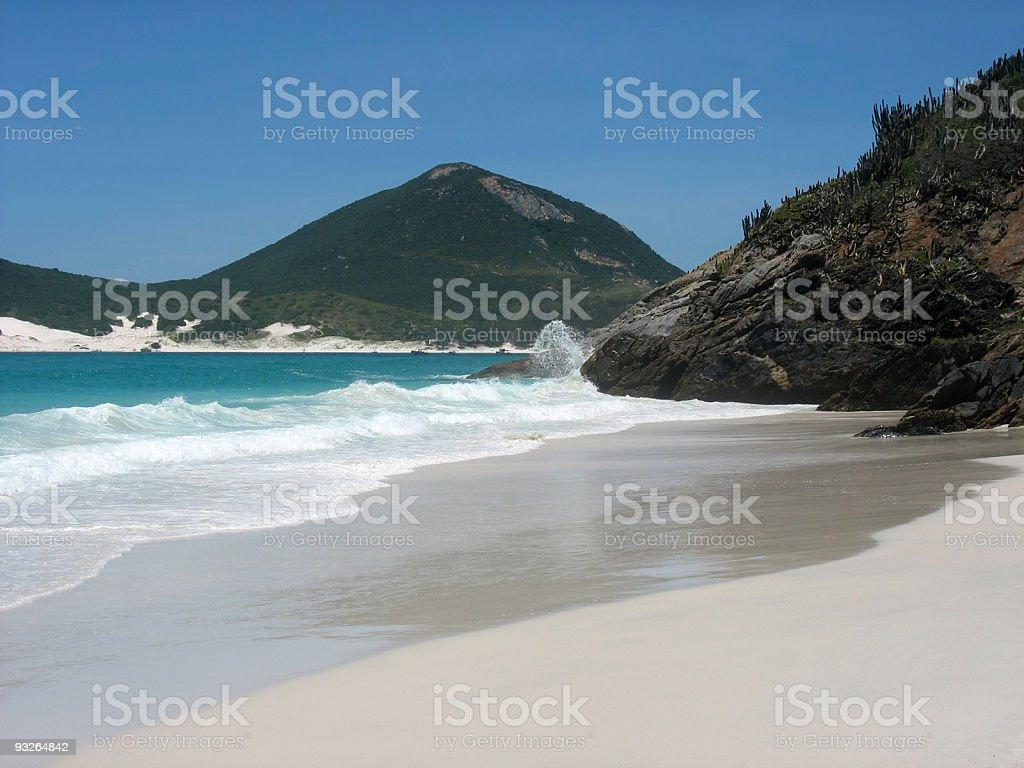 Arraial Do Cabo, Brasil. - foto de acervo