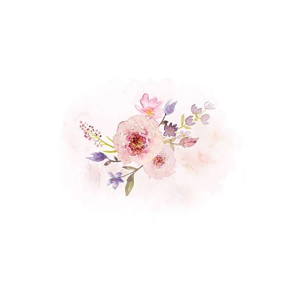 Arrangement of vintage watercolor flowers picture id585769016?b=1&k=6&m=585769016&s=612x612&w=0&h=onfkxvi4tmxpccrwhc fjt7tywc0aokgdhvoztthw80=