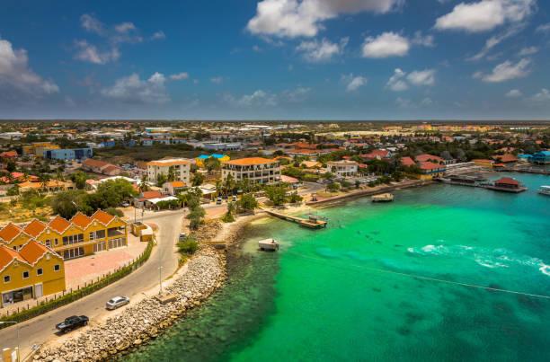 Ankunft in Bonaire – Foto