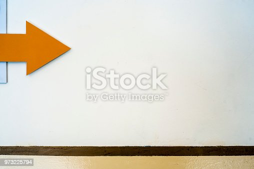 1062884120istockphoto arrow as a direction indicator 973225794