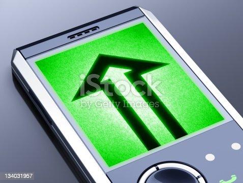 istock Arrow 134031957