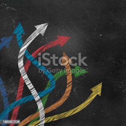 istock Arrow 186567208