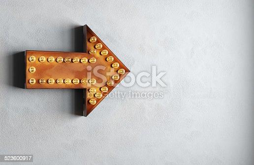 istock arrow 523600917